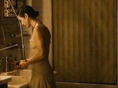 Jennifer Connelly con il cespuglio peloso