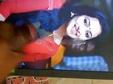 Indian Mallu Actress Anu Sithara Cum Tribute