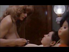 Ilsa (Dyanne Thorne) 1975-1977