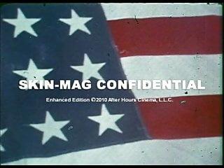.Skin-Mag Confidential (1973) - MKX.