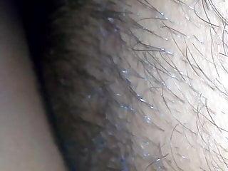 Tits Mature Creampie video: Closeup