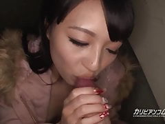 Pov Sex With Kokona Sakurai - More At Caribbeancom