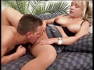 have mature milf with strapon caption seems very good