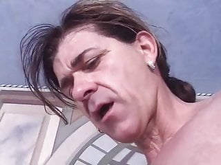 Blowjob Milf Mature video: Some french porn