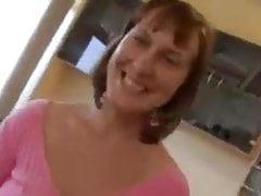 Sb3 süße schöne dame war nicht bereit, einen Porno zu schießen und tut!