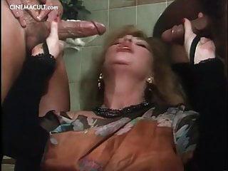 Vintage Porn Marina Lotar and Manya