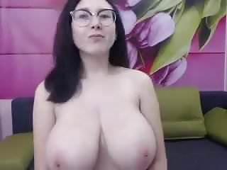 Tits Webcams Big Natural Tits video: webcam tits