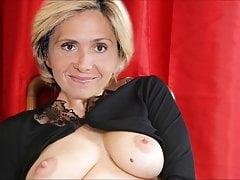Valerie Pecresse ama il cazzo FALSO