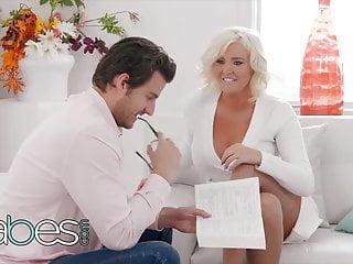 Big Tits Big Ass Hd Videos video: Jay Smooth Karissa Shannon - Romance Languages - BABES