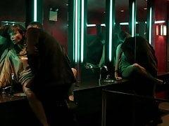 """Thandie Newton - """"Rogue"""" s1e01 2"""