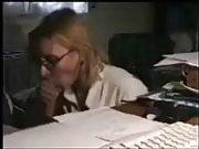 Blowjob At Work