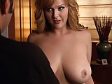 Sara Rue Nude Natural Boobs In For Christs Sake