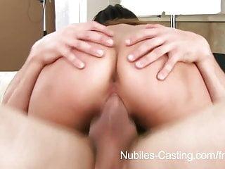 Nubiles Casting - Squirting亞洲青少年真的想要這份工作