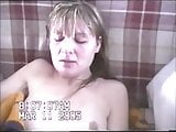 homemade wife cums hard fuck and clit vibe