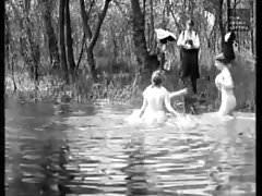 Interdit de se baigner
