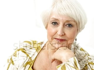 Orgasm video: grannies lovers