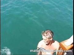 Ja i moi przyjaciele Więcej Yacht Orgy Część 3