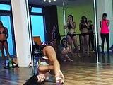 Pole Practice