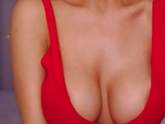 titfuck super sexy double seins superbes
