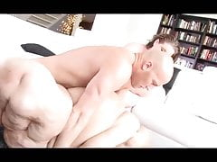 Eros & Music - SSBBW Big Belly , Huge Legs