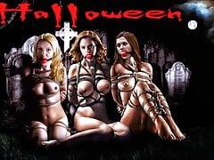 Videoklip - Happy Halloween