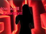 How to Fill a Condom
