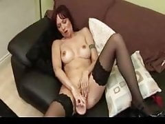 Hottest Mature Solo Ever 16
