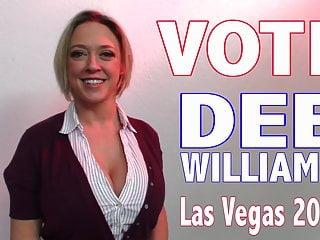 Alien Clips4sale Hd Videos video: Dee Williams for La Vore Girl mayor of Las Vegas