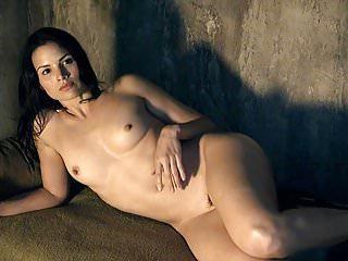 Katrina Law Nude Scene In Spartacus ScandalPlanetCom