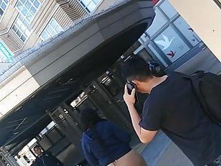Teen Hidden Camera Hd Videos video: Phat ass redbone teen