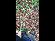 outdoor pee Compilation