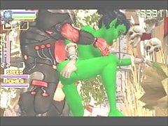 Il miglior sesso Orco