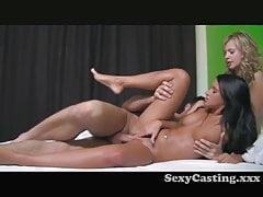 Casting - Una coppia di ragazzi incredibili parte 2