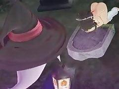 Sexy Finisci la sua compilation Asuka