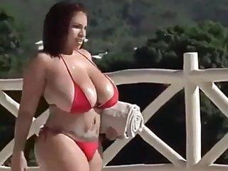 porno zadarmo - Red bikini