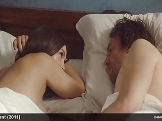 Celine Sallette & Monica Bellucci full nude and erotic movie
