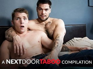 Seduced Stepbrothers Compilation – NextDoorTaboo