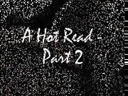 Sara A Hot Read Part 2