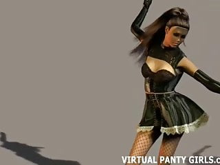 French slave personal I your maid am sex virtual