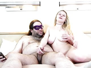 Interview With Nude Luxury Boobs Handjob Big Lexi With