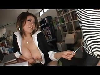 Japanese Collar Up Girl 4 Part 1