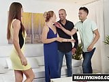 Reality Kings - Euro Sex Parties - Sharing And Caring - Tina