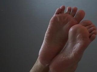 mes pieds bien puants