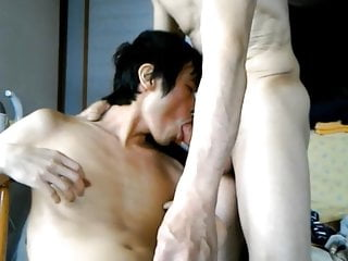 Asian gay private homemade video leaked 2