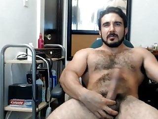 amazing muscle bear 010120HD Sex Videos