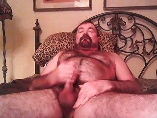 Bear gets nasty...