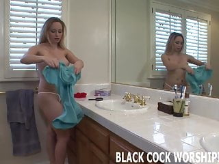 All the girls tell me he has cock...