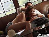 Babes - PUPPY LOVE - Jessie Andrews