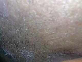 Tasty glistening hole