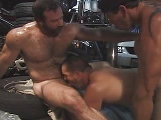 Hard Mechanics (2003) – Lane Fuller, Paul Carrigan, & More